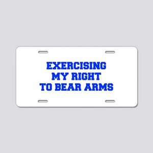 exercising-my-right-to-bear-arms-fresh-blue Alumin