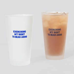 exercising-my-right-to-bear-arms-fresh-blue Drinki