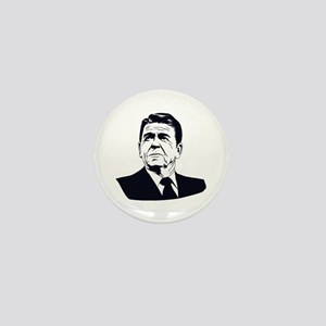 Strk3 Ronald Reagan Mini Button