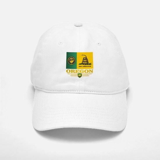 Oregon DTOM Baseball Baseball Baseball Cap