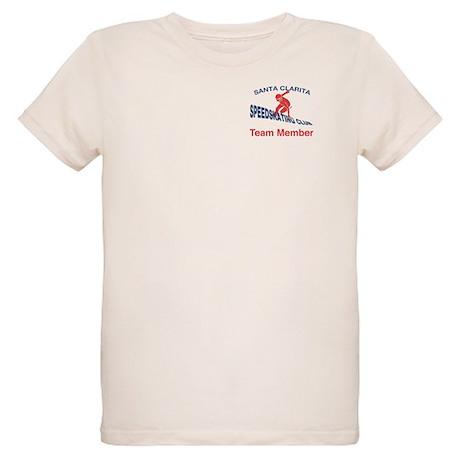 3-SpeedskateArt_TEAM T-Shirt