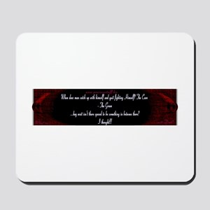 PSS Specialty Products Mousepad