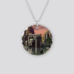 The city Necklace