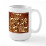 I Am Cared For Mugs