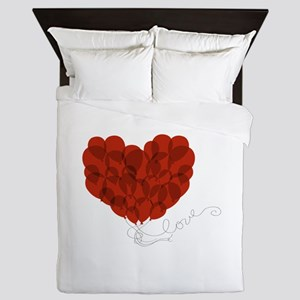 Love Queen Duvet