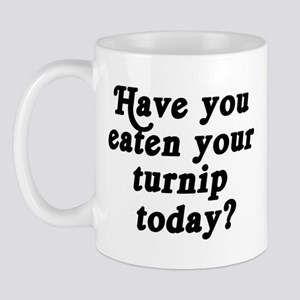 turnip today Mug