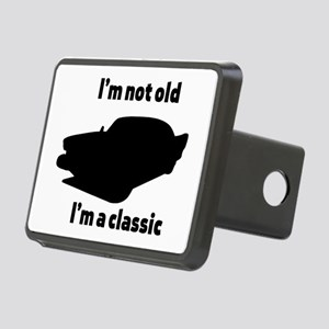Im Not Old, Im a Classic Hitch Cover