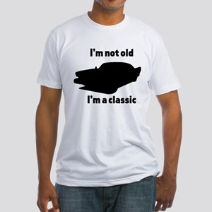 Im Not Old, Im a Classic T-Shirt