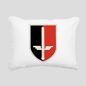 jg52 Rectangular Canvas Pillow