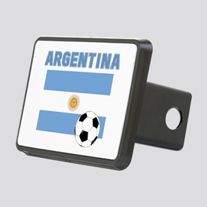 Argentina soccer Hitch Cover