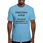 Badass CO Fitted T-Shirt