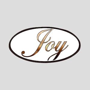 Joy Patches