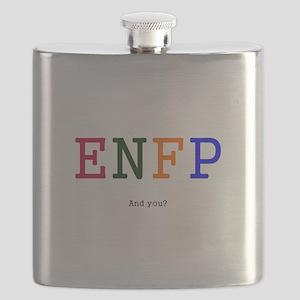 ENFP Flask