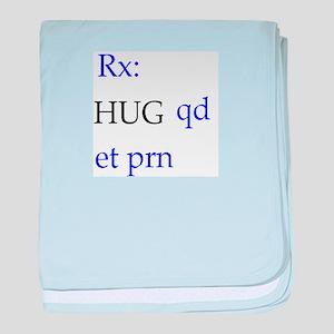 hug baby blanket