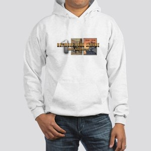 ABH NPS 100th Anniversary Hooded Sweatshirt