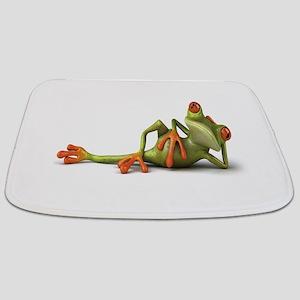 Frog Bathmat