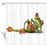 Frog Bathroom Décor