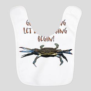 crabB Bib