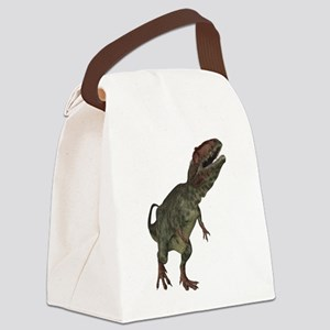 Giganotosaurus 2 Canvas Lunch Bag