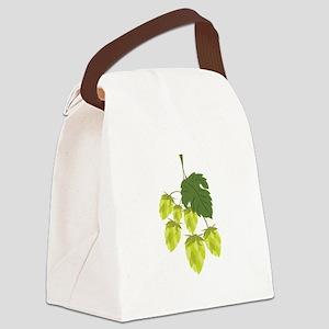 Hops Canvas Lunch Bag