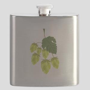 Hops Flask