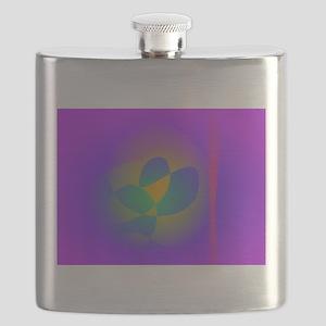 Bashful Flask