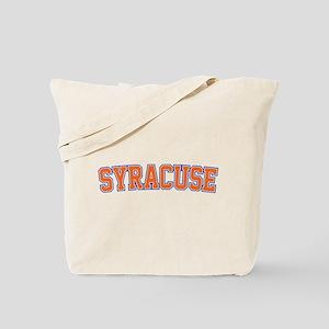 Syracuse - Jersey Tote Bag