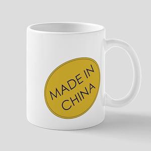MadeInChina Mugs