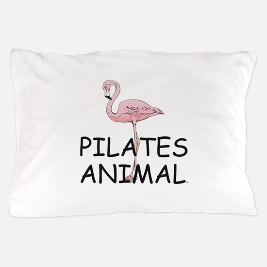 Pilates Animal Pillow Case