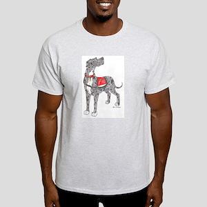 NMrl with vest Light T-Shirt