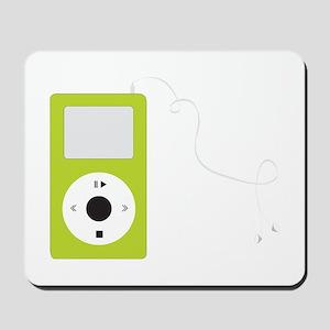 Ipod Mousepad