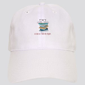 This Chapter Baseball Cap