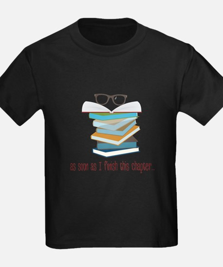 This Chapter T-Shirt