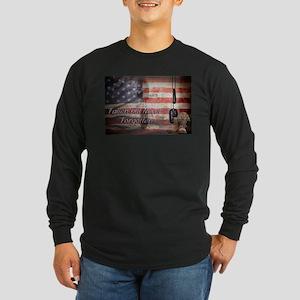 Fallen but never forgotten Long Sleeve T-Shirt