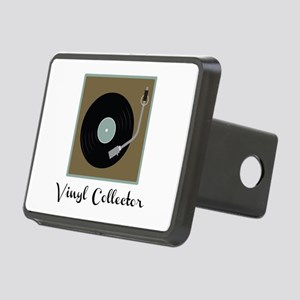 Vinyl Collector Hitch Cover