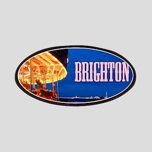 Brighton Pier Patches