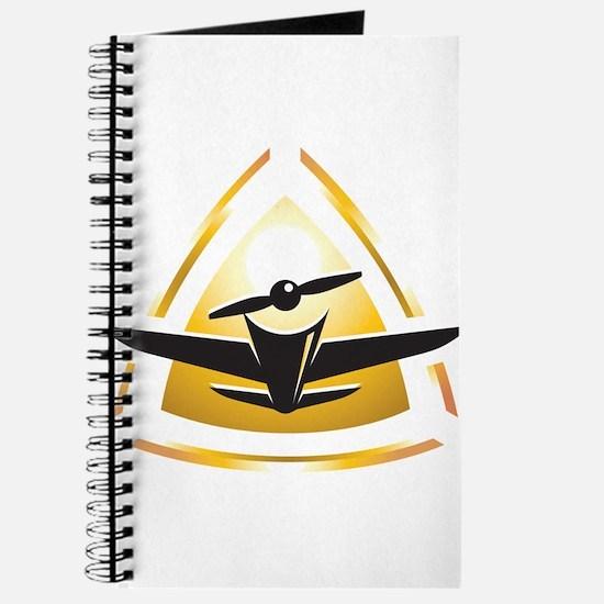 Unique Acro Journal
