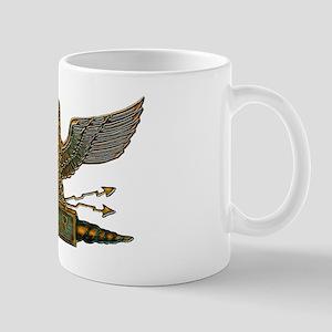 Legion Eagle 2 Dark Copper  Mug