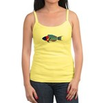 Saddle Wrasse C Tank Top