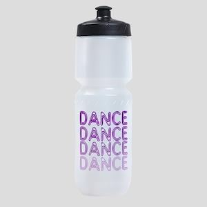 Simple Dance Sports Bottle