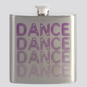 Simple Dance Flask