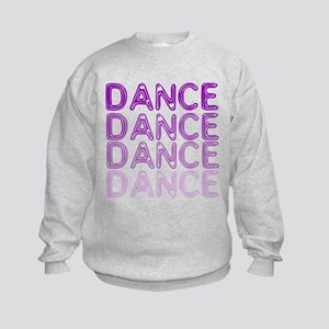 Simple Dance Sweatshirt