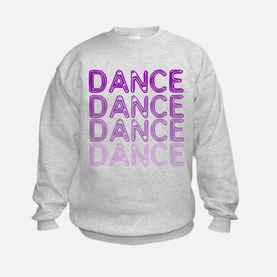 Simple Dance Sweatshirt