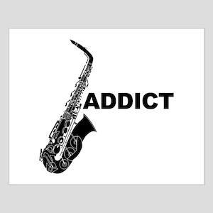 Sax Addict Posters