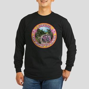 road_to_hana2 Long Sleeve T-Shirt