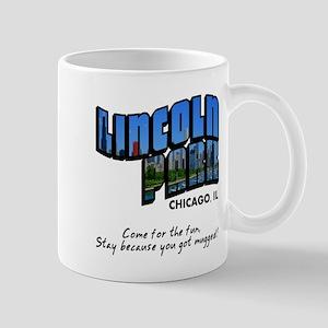 Lincoln Park Mugs