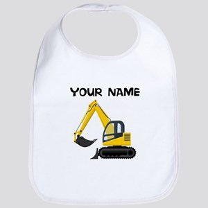Custom Excavator Bib
