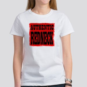 REDNECK DAD Women's T-Shirt