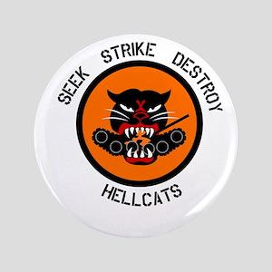 """Hellcat 3.5"""" Button"""