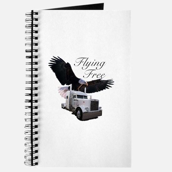 Flying Free Journal